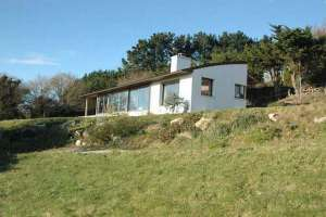 Brittany holiday home: Villa l'Aber