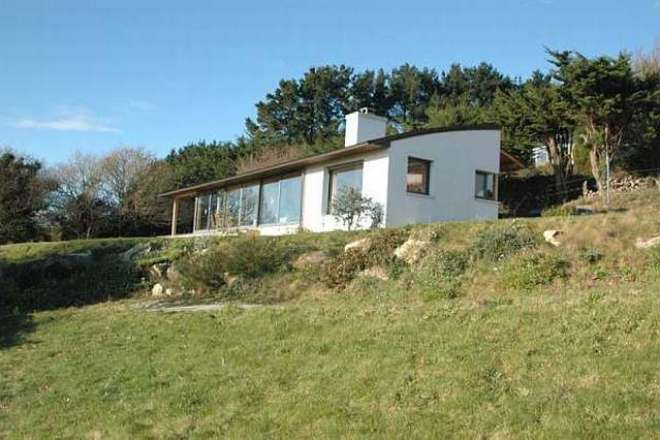 Brittany holiday home: Villa l\'Aber -